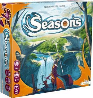 Seasons édition simple