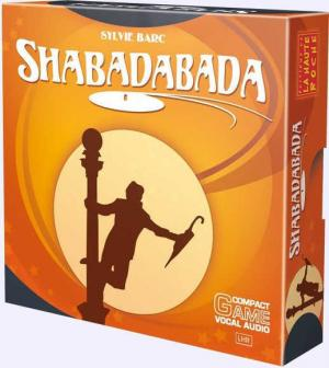 Shabadabada édition simple