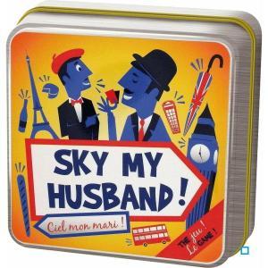 Sky my Husband édition simple