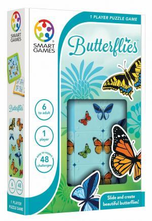 Butterflies édition simple