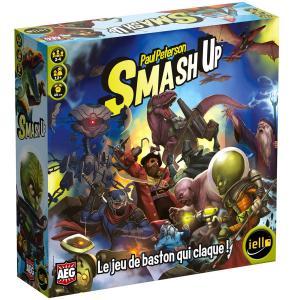 Smash Up édition simple