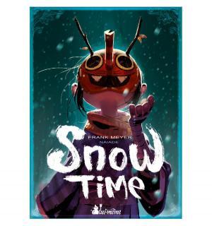 Snow Time édition simple