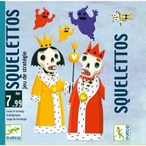 Squelettos édition simple