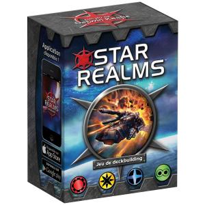 Star Realms édition simple