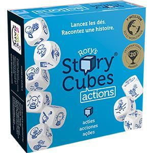 Story Cubes : Actions