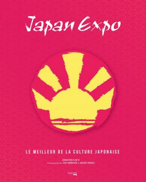 Japan Expo : Le livre officiel  simple