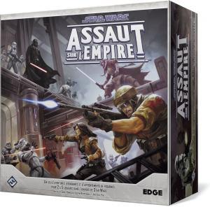 Star Wars : Assaut sur l'Empire édition simple