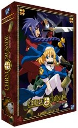 Chrno Crusade édition INTEGRAL COLLECTOR VO+VF