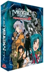Full Metal Panic édition INTEGRAL COLLECTOR VO+VF