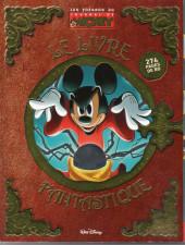 Les Trésors du Journal de Mickey édition Kiosque