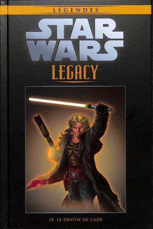 Star Wars - La Collection de Référence 93 TPB hardcover (cartonnée)