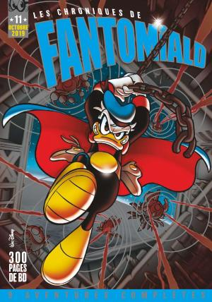 Fantomiald 11 - 11
