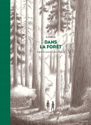 Dans la forêt (Lomig) édition simple