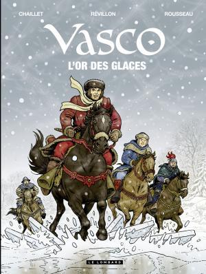 Vasco # 30