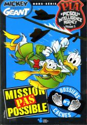 Mickey Parade 2 Hors série