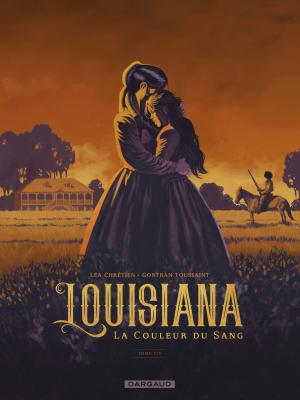 Louisiana, la couleur du sang édition simple