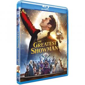 The Greatest Showman édition simple