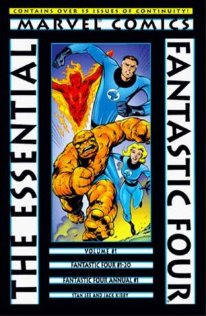 Fantastic Four # 1 TPB Softcover (2001 - 2013)