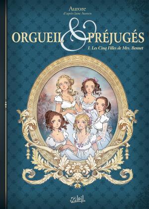 Orgueil et préjugés (Aurore) édition simple