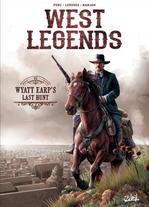 West legends T.1