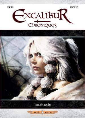 Excalibur - Chroniques édition Intégrale 2019