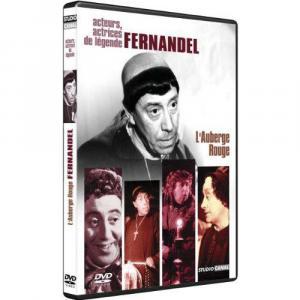 L'Auberge rouge (1951) édition simple