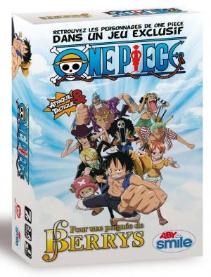 One Piece - Pour une poignée de berrys édition simple