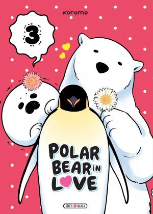 Polar Bear in Love # 3
