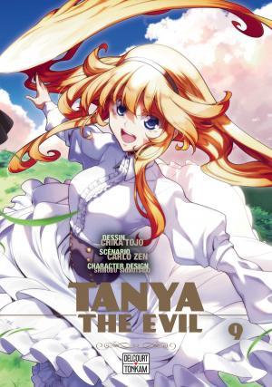 Tanya The Evil # 9