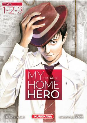 My home hero édition Coffret