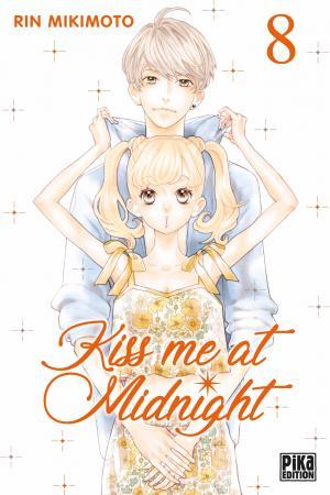 Kiss me at midnight #8