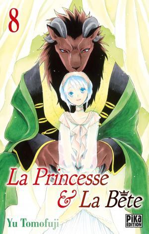 La princesse et la bête T.8