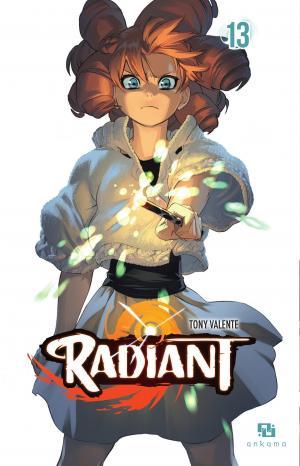 Radiant #13