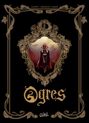 Ogres édition Intégrale 2019