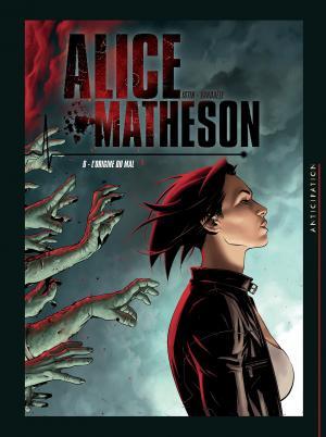 Alice Matheson 6 simple
