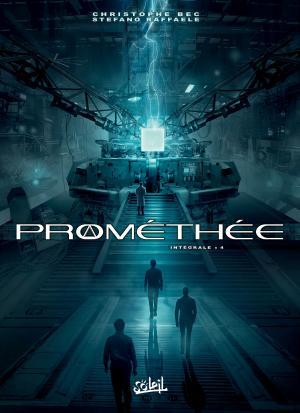 Prométhée 4 intégrale