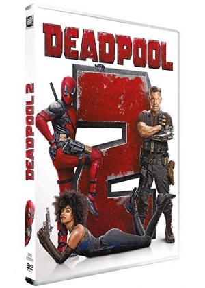 Deadpool 2 édition simple