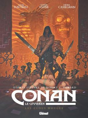 Conan le Cimmérien # 7