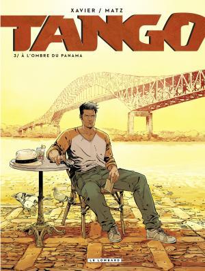 Tango 3 - À l'ombre du Panama