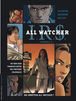 I.R.S. All watcher # 2
