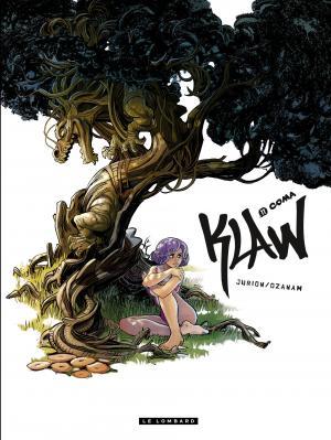 Klaw # 11