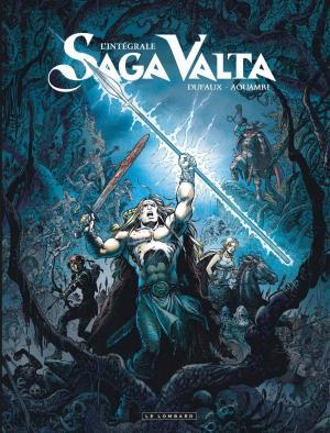 Saga Valta édition Intégrale 2019
