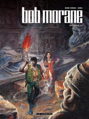 Bob Morane # 13