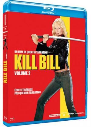 Kill Bill : Volume 2 0 simple