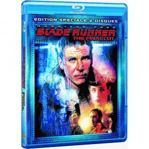 Blade Runner édition spéciale 2 disques
