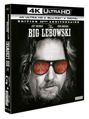 The Big Lebowski édition 20ème anniversaire