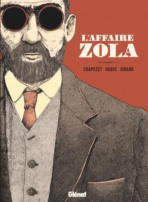 L'affaire Zola édition simple