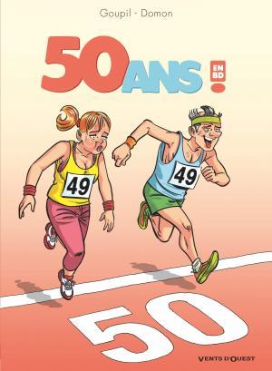 50 ans en BD édition simple