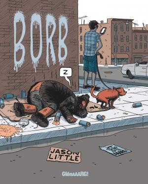 Borb édition Réédition 2019