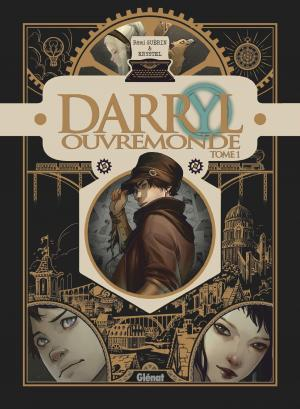 Darryl Ouvremonde édition Réédition 2019